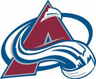 Colorado Avalanche  vinyl sticker for skateboard luggage laptop tumblers (a) $5.99 USD on eBay