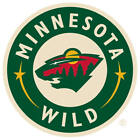 Minnesota Wild vinyl sticker for skateboard luggage laptop tumblers car $7.99 USD on eBay