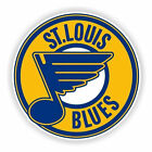 St. Louis Blues vinyl sticker for skateboard luggage laptop tumblers car(a) $7.99 USD on eBay