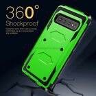 For Samsung Galaxy S9 Plus/S8/S7/S6 edge S10 Note 10 Shockproof Cover Phone Case
