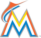 Miami Marlins vinyl sticker for skateboard luggage laptop tumblers car (a) on Ebay