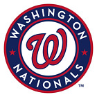 Washington Nationals vinyl sticker for skateboard luggage laptop tumblers  f on Ebay