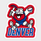 Denver Nuggets sticker for skateboard luggage laptop tumblers car (a) on eBay