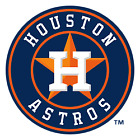 Houston Astros vinyl sticker for skateboard luggage laptop tumblers (b) on Ebay