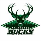 Milwaukee Bucks sticker for skateboard luggage laptop tumblers car (e) on eBay