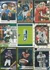 2019 Donruss Football You Pick- Inserts and Parallels Free Shipping $1.99 USD on eBay