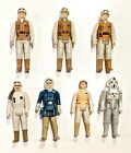 CHOOSE: Vintage 1980-1981 Star Wars The Empire Strikes Back * Hoth * Kenner $9.0 USD on eBay