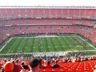4 Cleveland Browns Vs Miami Dolphins Tickets 11/24/19 40 Yard Line $113.5 USD on eBay