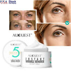 AuQuest 5 Seconds Wrinkle Remover Instant Firmly Anti-aging Moisturizing Cream image