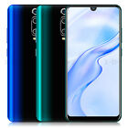 9T Android 9.0 Unlocked Cell Phone 6.26 Inch Dual SIM Smartphone Quad Core GPS