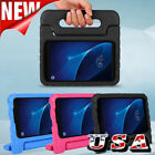 """Tablet Soft Rubber Protector Kids Case for Samsung Tab E Lite 7"""" SM-T113 US"""