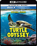 More images of TURTLE ODYSSEY (4K) (WBR) (2PK) (WS) (US IMPORT) UHD NEW