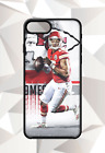 PATRICK MAHOMES KANSAS CITY CHIEFS IPHONE 5 6 7 8 X PLUS (US SELLER) CASE 1 $15.95 USD on eBay