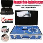 Weak Magnetic Sub-Health Detector Microelement Analyzer Body Health Detector