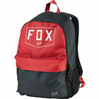 Fox Legacy Backpack Cardinal Red