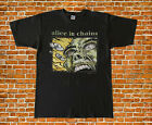 Rare t shirt alice in chains shirt vintage image