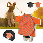 Golf Ball Marker Golfer Hat Clip w/ Magnetic Hat Cap Clip Outdoor Accessory