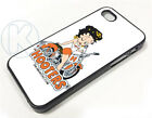 ar1299Betty Boop Pit In Motor Case cover fits iPhone Apple Samsung Galaxy Plus $14.0 USD on eBay