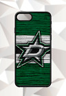 NHL DALLAS STARS IPHONE 6 7 8 X PLUS (US SELLER) CASE free shipping $15.95 USD on eBay