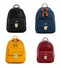 Small Culligan Backpack 4 Colors PU Denim Bags NWT PG756330 Free Shipping