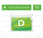 D VISION/DETOX - IMMUNITY, CLEANSES TOXINS, POWERFUL NATURAL ANTIBIOTIC-1/3/5/10