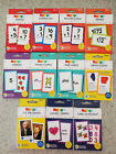 NEW Learning Resource Flash Cards-Math, Phonics, Sight Words, Colors, Shapes