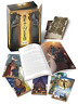 More images of In Between Tarot Kit (US IMPORT) ACC NEW
