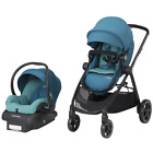 Maxi-Cosi Zelia 5-in-1 Modular Travel System - Stroller and Mico 30 Infant Car