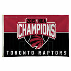 Toronto Raptors 2019 We are the North Champions flag 3X5FT Banner on eBay