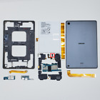 🔥Samsung Tab A  SM-T720 Parts Main Board/Speaker/Battery/Charging Port Etc🔥