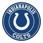 "Indianapolis Colts poster wall art home decor photo print 16"", 20"", 24"" $17.74 USD on eBay"
