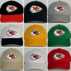 Kansas City Chiefs Polo Style Cap ✨Hat ✨CLASSIC NFL PATCH/LOGO ✨11 Colors ✨NEW $18.99 USD on eBay