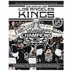 The Year of the Los Angeles Kings: Celebrating the 2012 Stanley Cup Champions by $6.08 USD on eBay