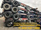 Container Trailer / 40ft Shipping Container Chassis - Roadworthy