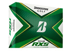 NEW 2020 Bridgestone Tour B RXS Golf Balls White Dozen 12Balls Multibuy Discount