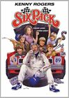 Six Pack DVD 1982 Kenny Rogers