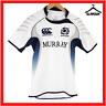More images of Scotland Rugby Shirt Canterbury S Small Top Short Sleeves Away Jersey White 2010