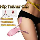 Pelvic Floor Muscle In-ner Thigh Exerciser Hip Trainer Fitness Tool US Buttocks