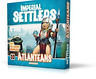 More images of Imperial Settlers Atlanteans Expansion (US IMPORT) NEW