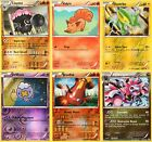 Pokemon Dragons Exalted Trading Cards - Select from List