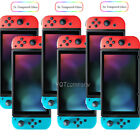 Nintendo Switch Screen Protector Tempered Glass HD Clear Anti-Scratch 2 Pack