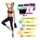 Workout Resistance Bands Loop CrossFit Exercise Fitness Yoga Gym Booty Leg Band image