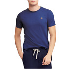 Polo Ralph Lauren,Men's CREW-NECK T-Shirts,Classic Fit,New with Tags image