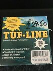 TUF LINE PREMIUM BRAID LINE 300 YARD SPOOL VARIOUS