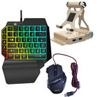 For GameSir X1 Keyboard Mouse Converter Bluetooth Gamepad For FPS Mobile