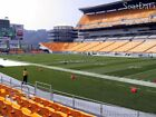 Kyпить (2) Steelers vs Ravens Tickets Lower Level Sidelines 5th Row!! на еВаy.соm