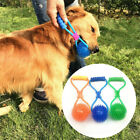 Pet Molar Toy Dog Bite Ball Stretchable Cleaning Teeth Home Multifunction Garden