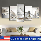 5Pcs Modern Abstract Giclee Canvas Print Art Painting Picture Wall Home