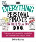 The+Everything%C2%AE+Personal+Finance+in+Your+20s+and+30s+Book+%3A+Erase+Your+Debt%2C...