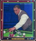 All Our Heroes #10 W.H. Clearwater Billiards $9.99 USD on eBay